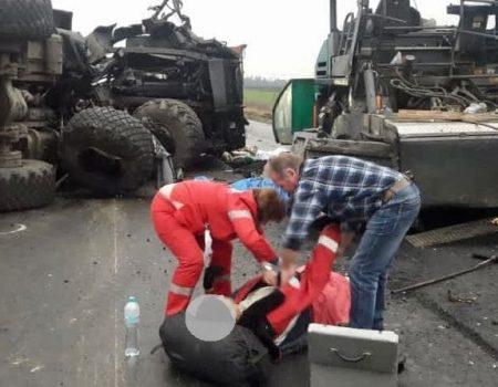Розслідування справи про загибель 2 дорожників під колесами військового авто завершено