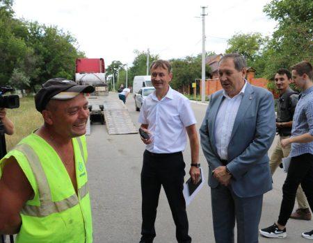 Віктор Кухаренко знову очолив житлово-комунальне господарство Кропивницького