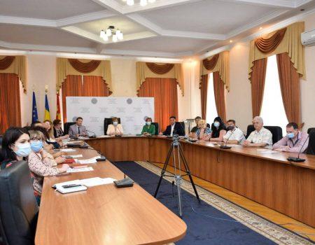 У Кіровоградській ОДА презентували лабораторію соціального підприємництва