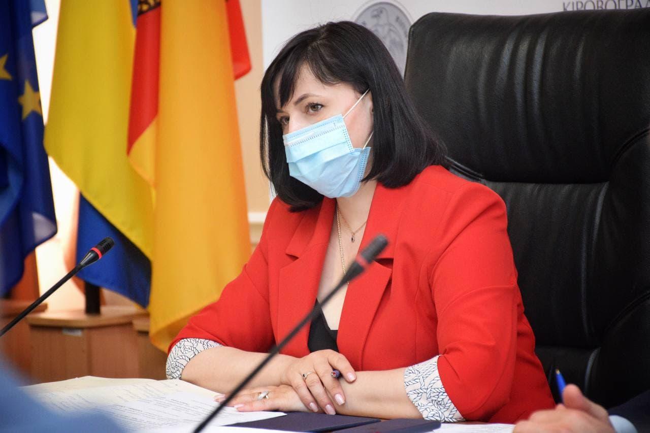 Без Купюр Жителі області можуть долучитися до розробки програми соціально-економічного розвитку Політика  новини Кропивницький Кіровоградщина 2021 Червень
