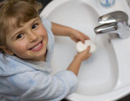 Віталій Піліпьонок: COVID-19 навчив частіше мити руки, тому рідше хворіємо на інші інфекції