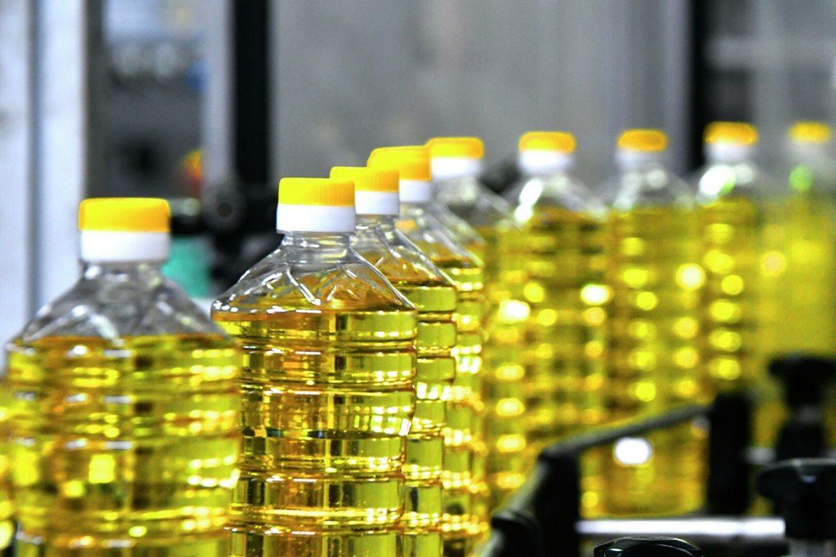 Без Купюр На Кіровоградщині найбільше від початку року подорожчала олія Життя  ціни олія новини Кіровоградщина 2021 Липень