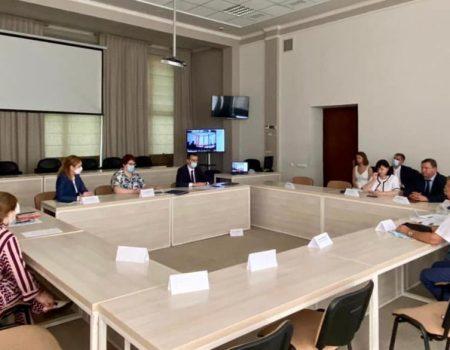 Філію Донецького медуніверситету в Кропивницькому не закриватимуть