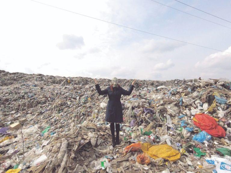 Без Купюр Прокуратура звинувачує підприємство, що врятувало місто від сміттєвого колапсу, в шкоді довкіллю Бізнес Головне  прокуратура новини Кропивницький Кіровоградщина Екостайл 2021 Липень