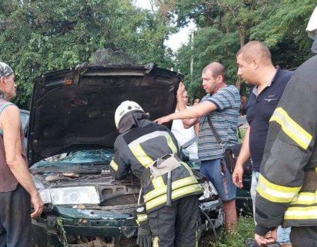 Водій «Skoda Octavia», що спричинив ДТП із потерпілою в Кропивницькому, був п'яним