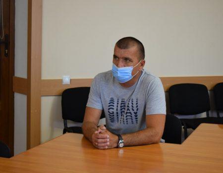 Ветеран АТО з Кропивницького отримає з бюджету допомогу для бізнесу
