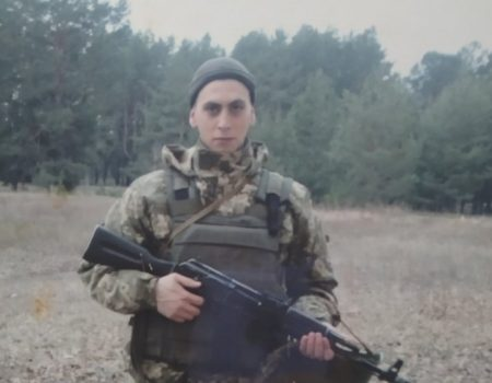 На Сході від кулі снайпера загинув 26-річний військовий із Кіровоградщини. ФОТО