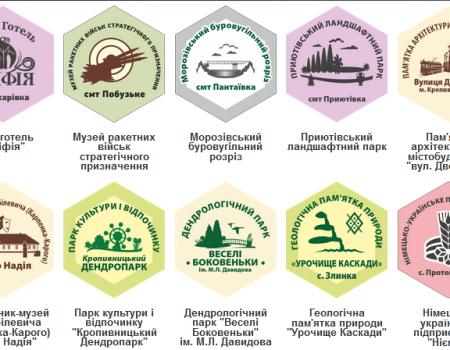 У рамках AgroExpo-2021 Кіровоградщина презентує туристичний портал