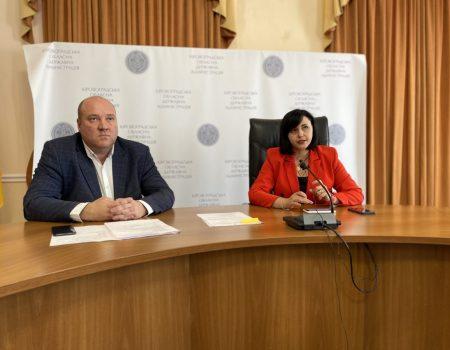 На Кіровоградщині пришвидшать вакцинацію вчителів, щоб уникнути дистанційного навчання